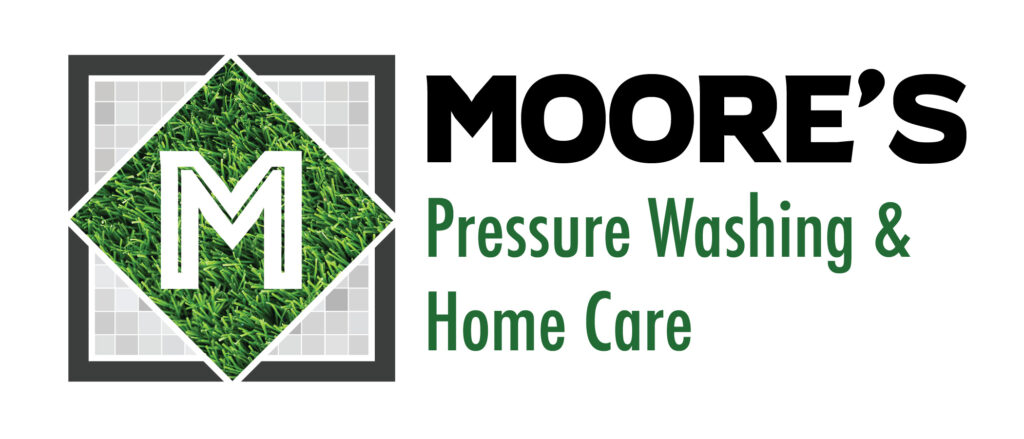 Moore's Pressure Washing & Home Care